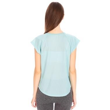 Sportive Tişört Mavi